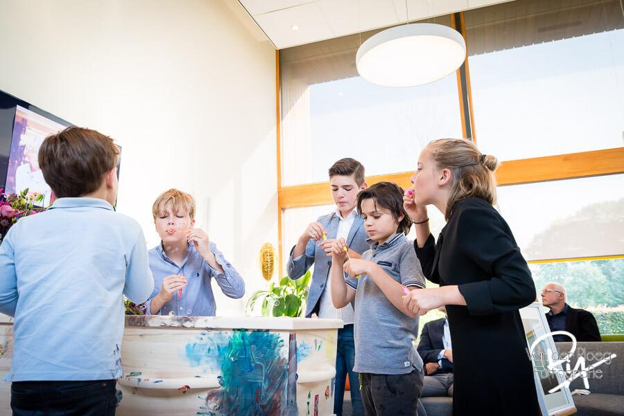 fotografie afscheid crematorium crematie kinderen Heeze indhoven