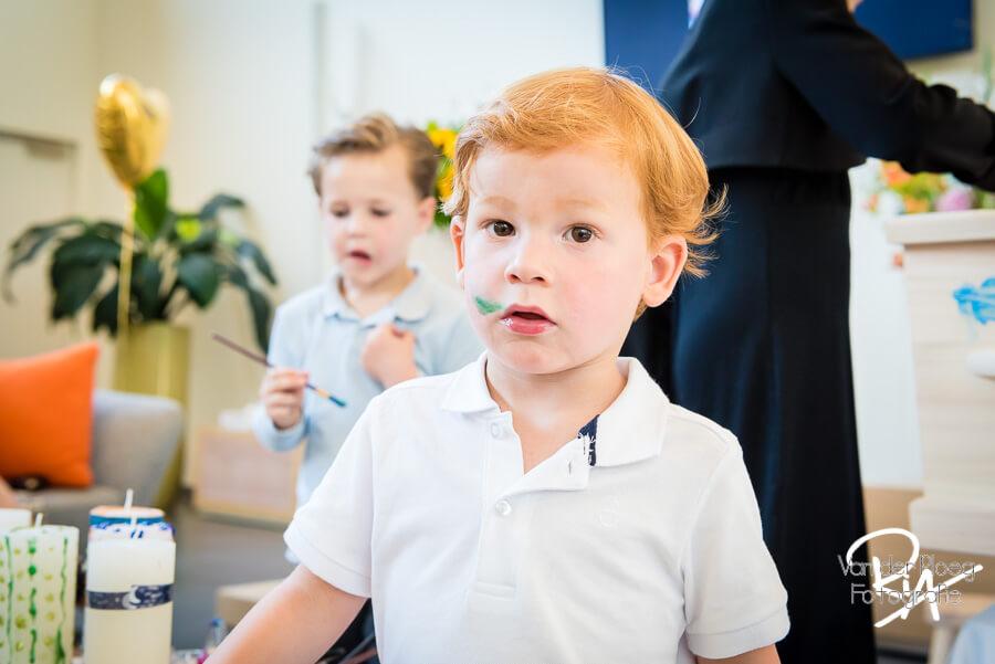fotografie afscheid uitvaart crematie kinderen eindhoven