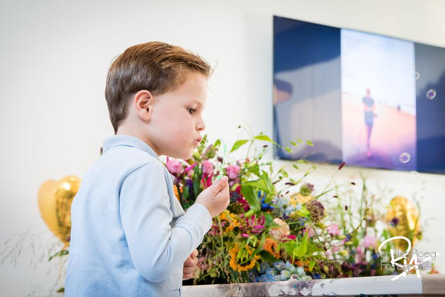 fotografie crematie crematorium afscheid eindhoven kinderen