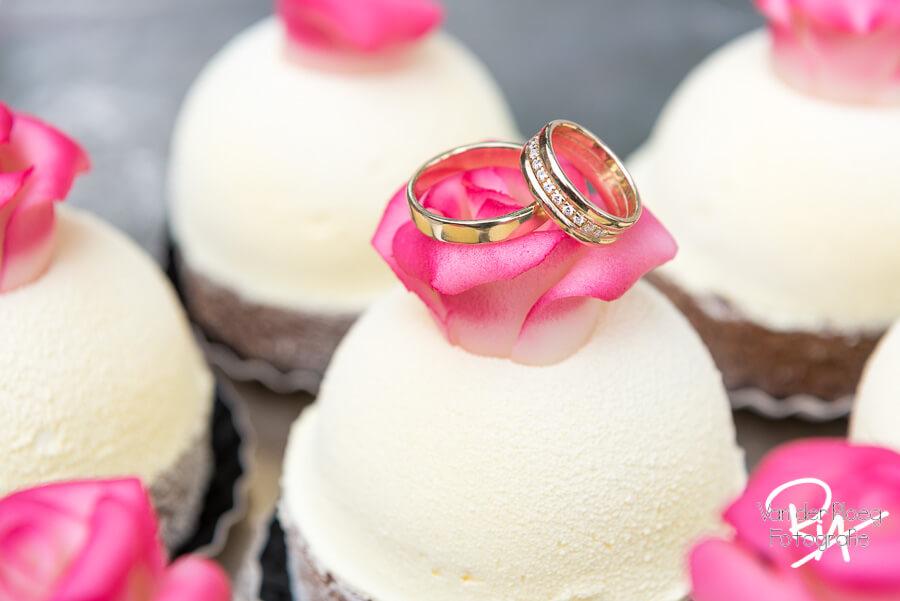 Fotograaf bruiloft huwelijk Eindhoven trouwringen