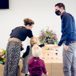 Fotografie uitvaart crematorium de hoge boght Veldhoven