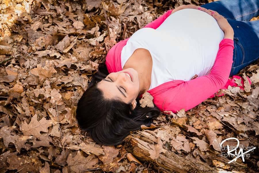 Fotograaf Waalre zwanger zwangerschap