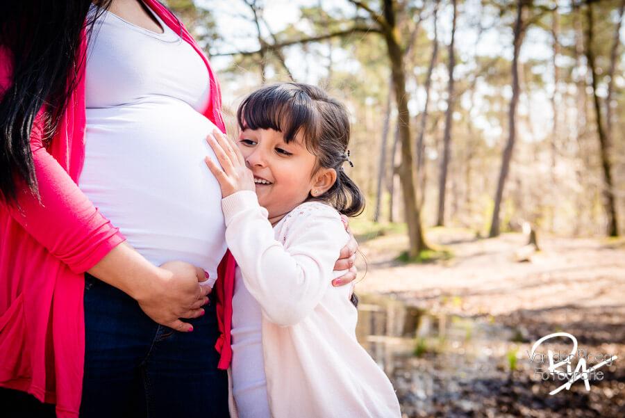 Zwangerschap fotografie fotograaf Eindhoven