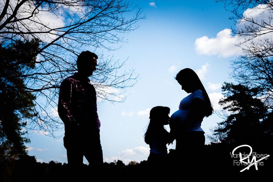 Zwangerschapsreportage Veldhoven creatief fotograaf