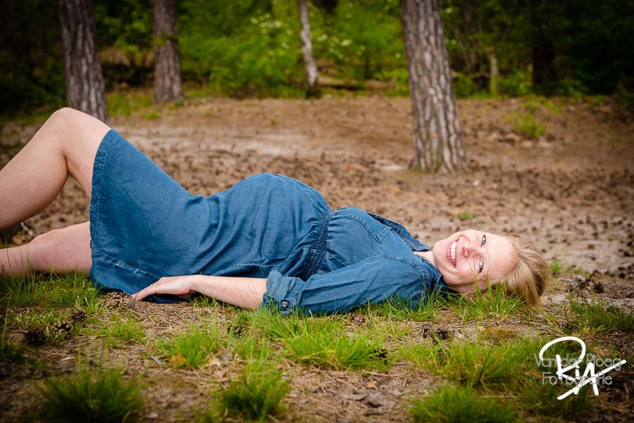 Fotograaf zwangerschap Eersel