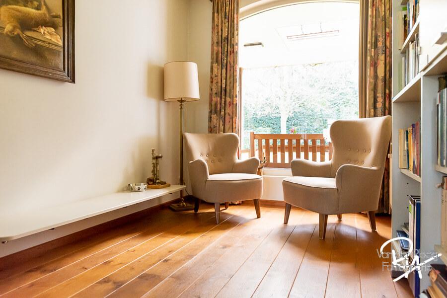 Fotografie huis Waalre woningfotografie kamer