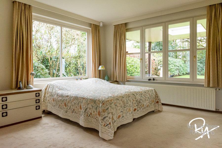 Fotografie huis Waalre woningfotografie slaapkamer