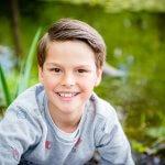 Fotografie kinderen Waalre fotograaf Ria van der Ploeg