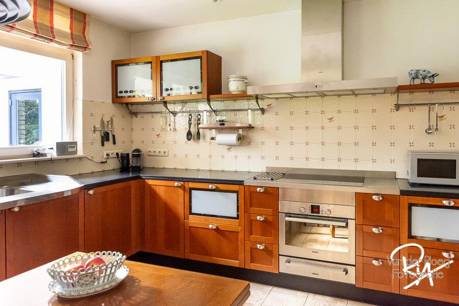 Fotografie verkoop huis Waalre woningfotografie keuken
